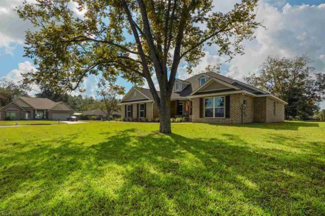 16877 Hammel Dr, Summerdale, AL 36580 (MLS #263633) :: Elite Real Estate Solutions