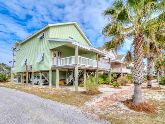 1231 W Lagoon Avenue B, Gulf Shores, AL 36542 (MLS #263655) :: Elite Real Estate Solutions