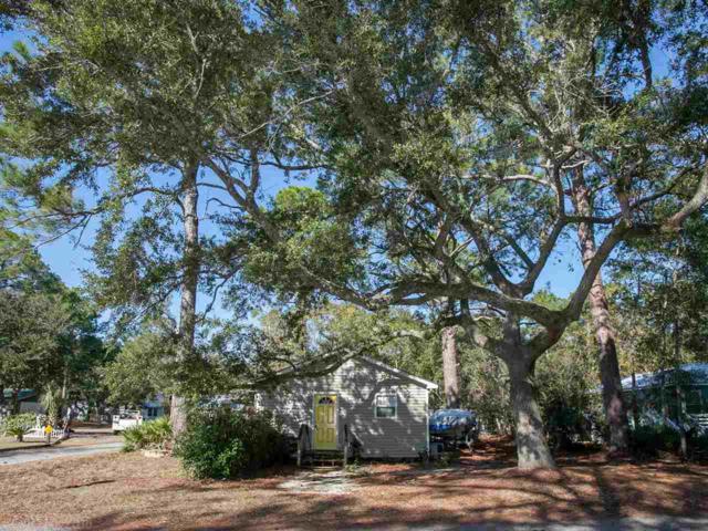 2251 Wallace Cir, Gulf Shores, AL 36542 (MLS #263976) :: Gulf Coast Experts Real Estate Team