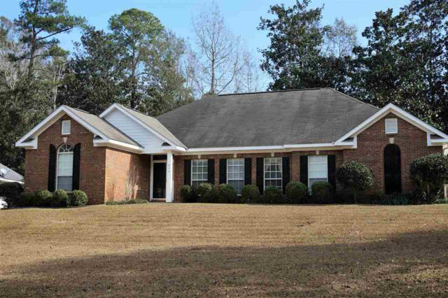 820 Artillery Range, Daphne, AL 36527 (MLS #264007) :: Elite Real Estate Solutions