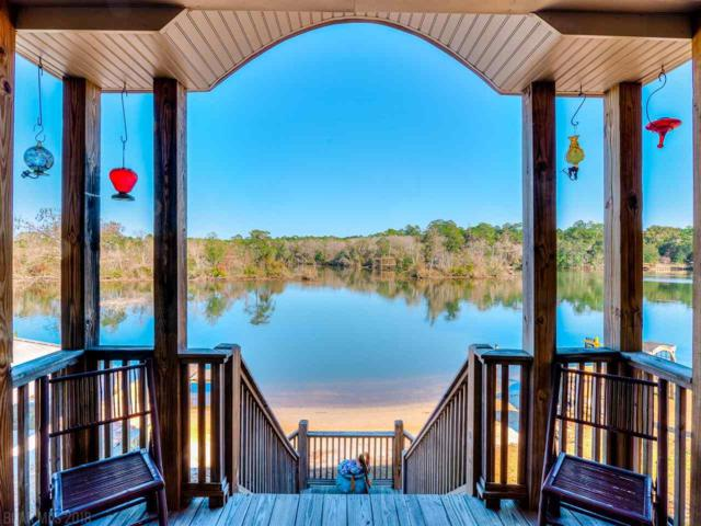 15166 River Road, Fairhope, AL 36532 (MLS #264257) :: Gulf Coast Experts Real Estate Team