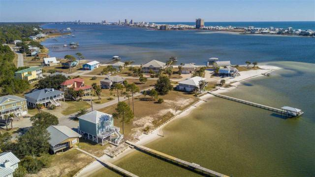 0 W Brigadoon Trail, Gulf Shores, AL 36542 (MLS #264331) :: Elite Real Estate Solutions