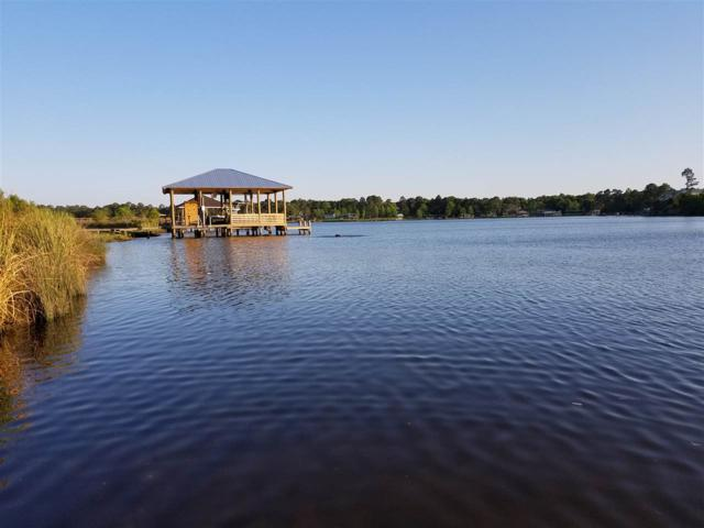Lot 24 Bay Point Drive, Elberta, AL 36530 (MLS #264336) :: Gulf Coast Experts Real Estate Team