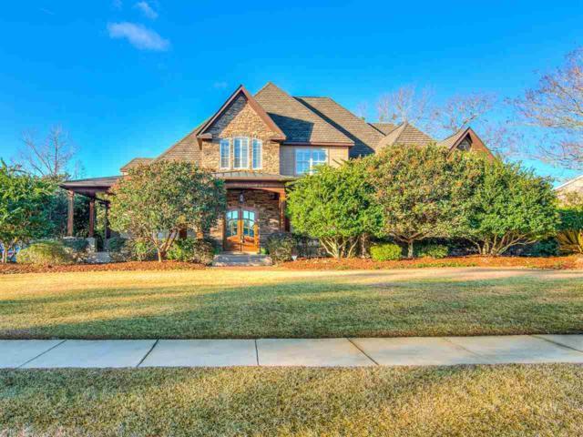 33178 Boardwalk Drive, Spanish Fort, AL 36527 (MLS #264639) :: Gulf Coast Experts Real Estate Team