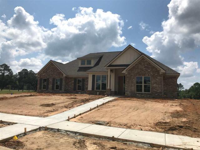 521 Cassava Lane, Fairhope, AL 36532 (MLS #264789) :: Gulf Coast Experts Real Estate Team