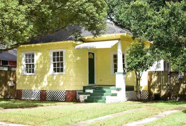 134 Hyland Avenue, Mobile, AL 36607 (MLS #264878) :: Elite Real Estate Solutions