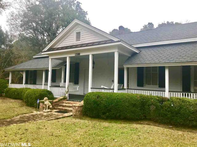 17088 Scenic Highway 98, Fairhope, AL 36532 (MLS #264938) :: The Kim and Brian Team at RE/MAX Paradise