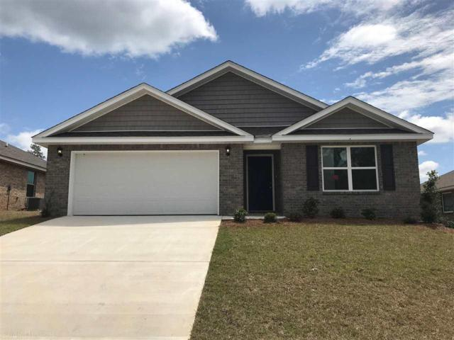10295 Shetland Drive, Spanish Fort, AL 36527 (MLS #264991) :: Gulf Coast Experts Real Estate Team
