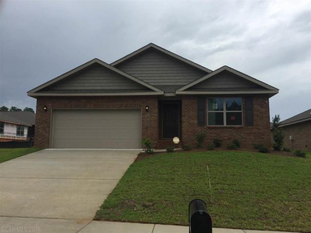 10273 Shetland Drive, Spanish Fort, AL 36527 (MLS #265228) :: Gulf Coast Experts Real Estate Team