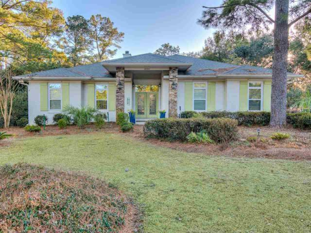 28582 N Quarry Dr, Elberta, AL 36530 (MLS #265251) :: Gulf Coast Experts Real Estate Team