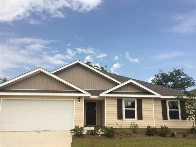 20644 Catamaran Drive, Robertsdale, AL 36567 (MLS #265256) :: Elite Real Estate Solutions