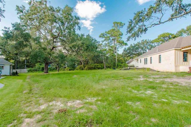 0 Tennis Club Dr, Fairhope, AL 36532 (MLS #265448) :: Gulf Coast Experts Real Estate Team