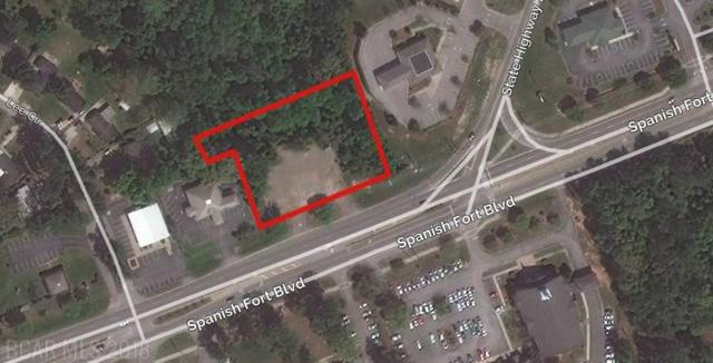 6625 Us Highway 31, Spanish Fort, AL 36527 (MLS #265465) :: Ashurst & Niemeyer Real Estate