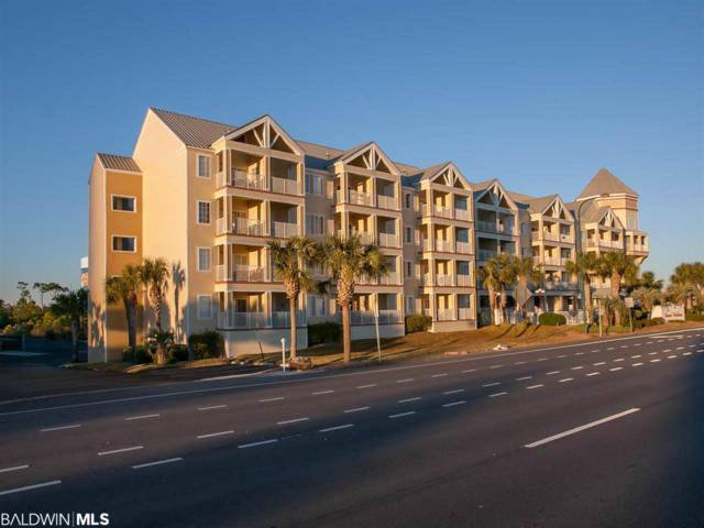 25805 Perdido Beach Blvd #407, Orange Beach, AL 36561 (MLS #265609) :: ResortQuest Real Estate