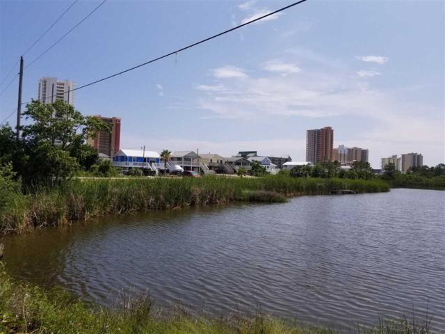 500 W 2nd Avenue, Gulf Shores, AL 36542 (MLS #265840) :: JWRE Mobile
