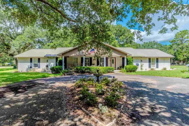 12395 Magnolia Springs Hwy, Magnolia Springs, AL 36555 (MLS #265894) :: Gulf Coast Experts Real Estate Team