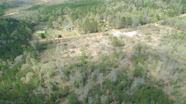 #7 Dixon Nursery Road, East Brewton, AL 36426 (MLS #266231) :: Gulf Coast Experts Real Estate Team