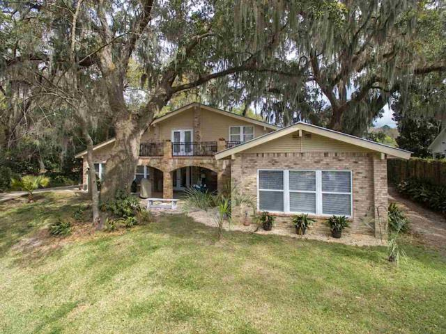 6403 Captains Lane, Daphne, AL 36526 (MLS #266583) :: Elite Real Estate Solutions