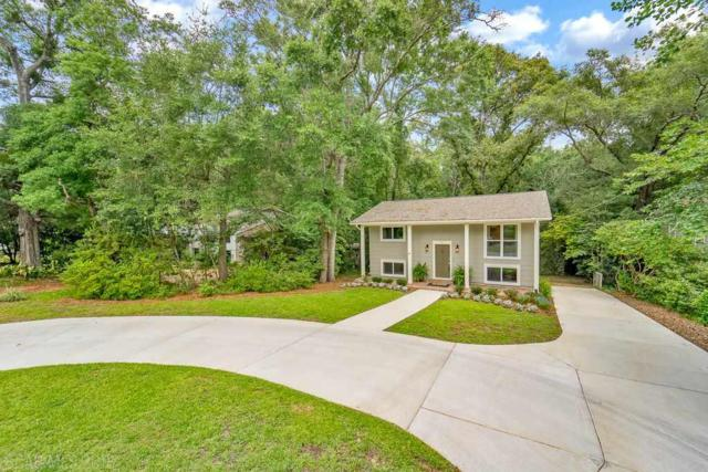 357 S School Street, Fairhope, AL 36532 (MLS #266630) :: Gulf Coast Experts Real Estate Team