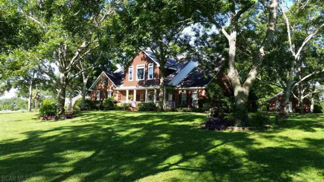 12985 Saddlebrook Circle, Fairhope, AL 36532 (MLS #266638) :: Karen Rose Real Estate