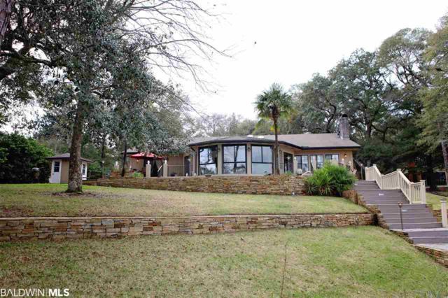 9300 Neumann Dr, Elberta, AL 36530 (MLS #266690) :: Gulf Coast Experts Real Estate Team