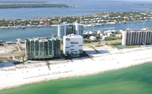 29500 Perdido Beach Blvd #1501, Orange Beach, AL 36561 (MLS #266713) :: Bellator Real Estate & Development