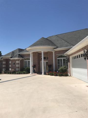 23300 Carnoustie Drive, Foley, AL 36535 (MLS #266756) :: Gulf Coast Experts Real Estate Team