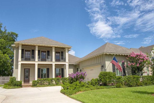 17636 Burwick Loop, Fairhope, AL 36532 (MLS #266767) :: Elite Real Estate Solutions