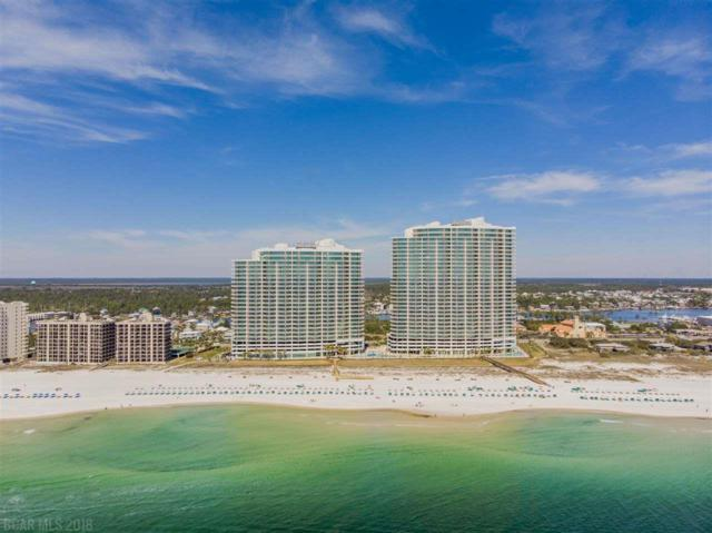26350 Perdido Beach Blvd C2603, Orange Beach, AL 36561 (MLS #266809) :: The Premiere Team