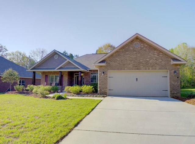 746 Truxton Street, Fairhope, AL 36532 (MLS #266973) :: Ashurst & Niemeyer Real Estate