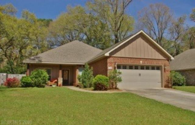 6350 Oakleigh Way, Mobile, AL 36693 (MLS #267014) :: Elite Real Estate Solutions