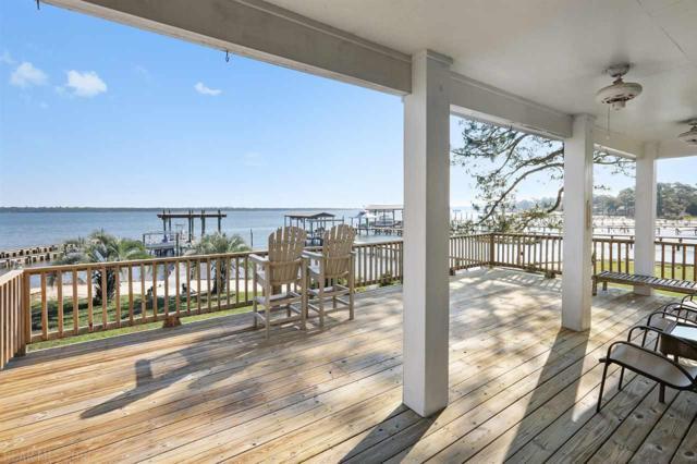 27227 Boat Basin Road, Orange Beach, AL 36561 (MLS #267073) :: Gulf Coast Experts Real Estate Team