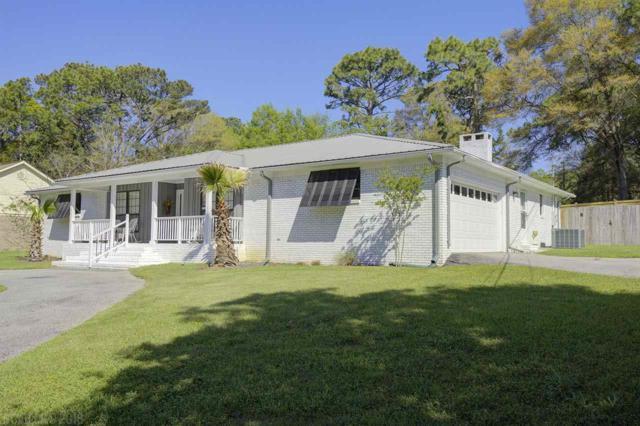 689 Greenwood Avenue, Fairhope, AL 36532 (MLS #267101) :: Gulf Coast Experts Real Estate Team