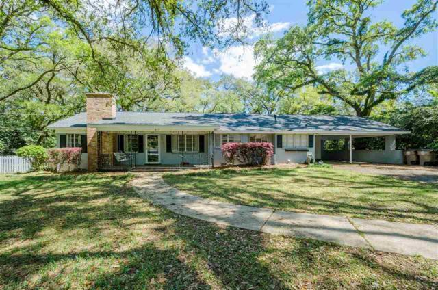 917 Cottage Hill Ave, Mobile, AL 36693 (MLS #267124) :: Gulf Coast Experts Real Estate Team