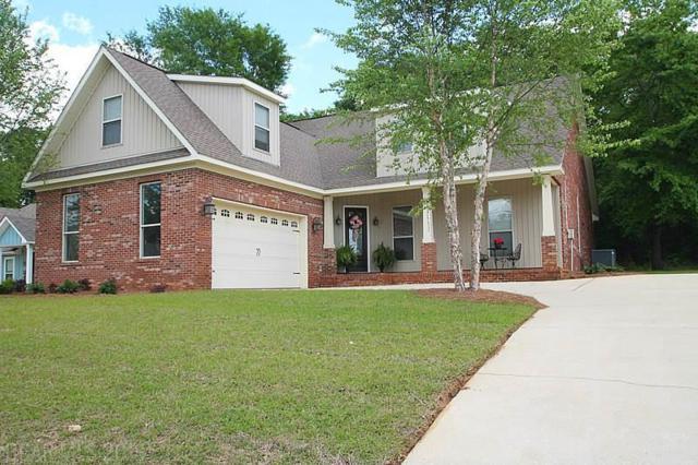 31204 Buckingham Blvd, Spanish Fort, AL 36527 (MLS #267130) :: Karen Rose Real Estate