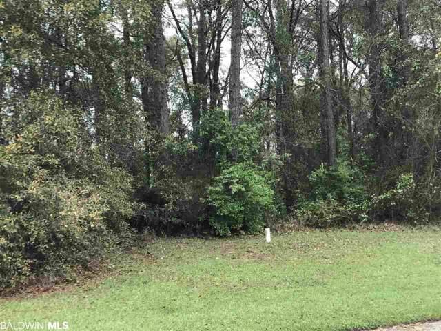 17110 Tennis Club Dr, Fairhope, AL 36532 (MLS #267167) :: Gulf Coast Experts Real Estate Team