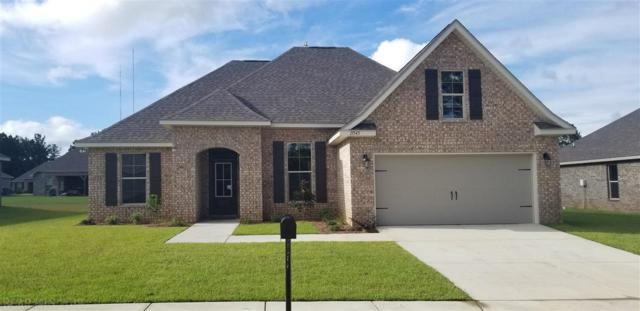 11545 Forsyth Loop, Spanish Fort, AL 36527 (MLS #267249) :: Gulf Coast Experts Real Estate Team