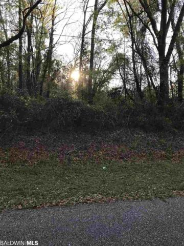 Lot 22 Hillside Loop, Silverhill, AL 36576 (MLS #267269) :: JWRE Powered by JPAR Coast & County