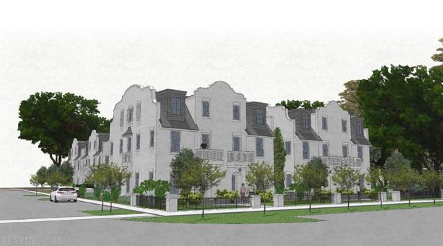 72 Fairhope Avenue #8, Fairhope, AL 36532 (MLS #267342) :: Elite Real Estate Solutions