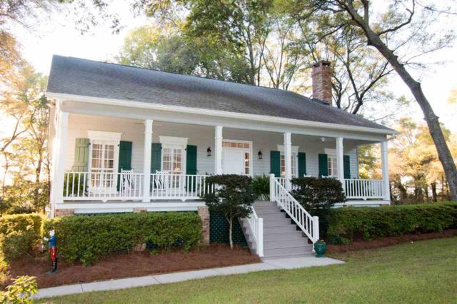 459 N Mobile Street, Fairhope, AL 36532 (MLS #267523) :: Gulf Coast Experts Real Estate Team