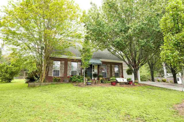 10450 Steel Creek Court, Fairhope, AL 36532 (MLS #267742) :: Karen Rose Real Estate