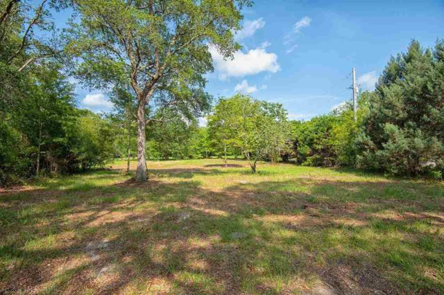 12821 W Woodhaven Dairy Road, Silverhill, AL 36576 (MLS #267744) :: Elite Real Estate Solutions