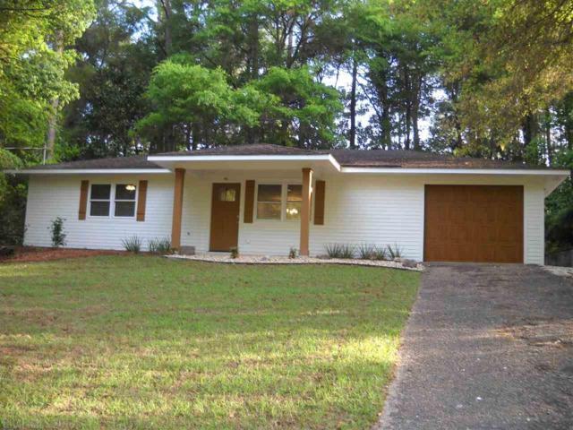 411 Frederick Av, Fairhope, AL 36532 (MLS #267772) :: Gulf Coast Experts Real Estate Team
