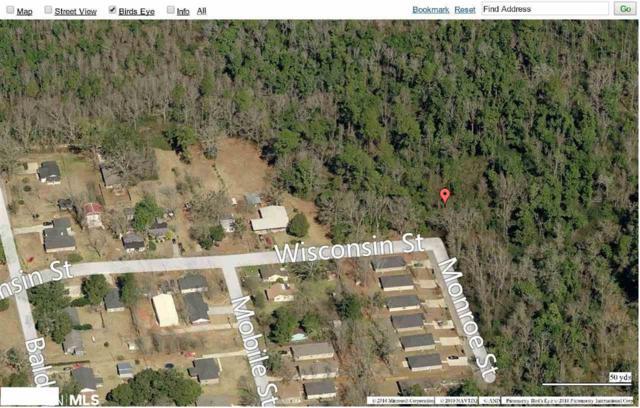 1 Monroe Street, Robertsdale, AL 36567 (MLS #268063) :: ResortQuest Real Estate