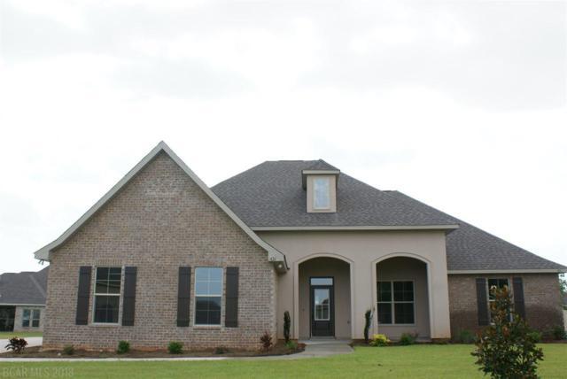 426 Breckin Drive, Fairhope, AL 36532 (MLS #268155) :: Elite Real Estate Solutions