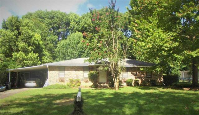 406 S School Street, Fairhope, AL 36532 (MLS #268314) :: Gulf Coast Experts Real Estate Team