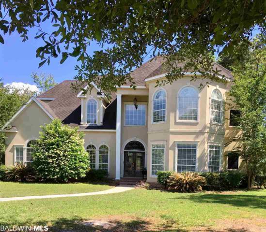 1243 Heron Lakes Cir, Mobile, AL 36693 (MLS #268544) :: Elite Real Estate Solutions