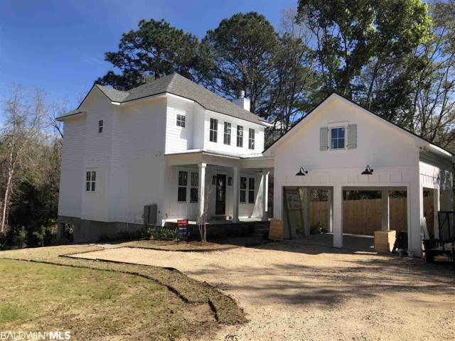 311C S School Street, Fairhope, AL 36532 (MLS #268973) :: Elite Real Estate Solutions