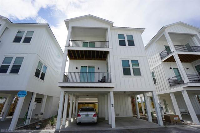 435 - B E 2nd Avenue, Gulf Shores, AL 36542 (MLS #269067) :: Elite Real Estate Solutions