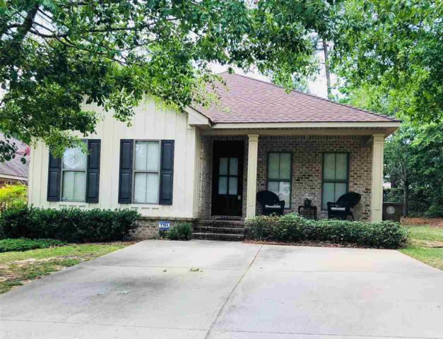 1052 Linlen Avenue, Mobile, AL 36609 (MLS #269218) :: Gulf Coast Experts Real Estate Team
